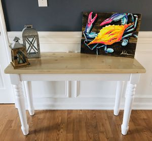 Foyer - Side - Sofa table for Sale in Clayton, NC