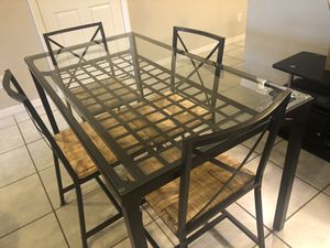 Dining Room Table for Sale in Orlando, FL