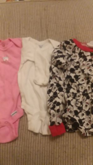 Baby girl clothes for Sale in Hannibal, MO
