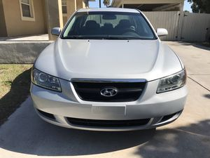 2009 Hyundai Sonata for Sale in Tampa, FL