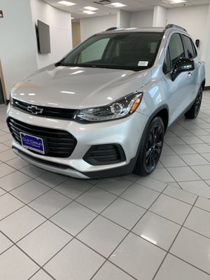 Chevy Trax for Sale in Irving, TX