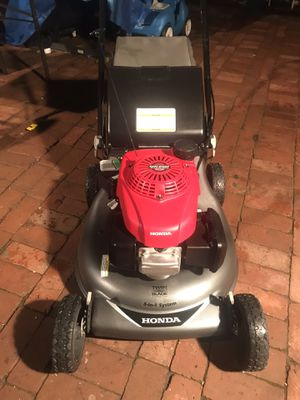 Lawnmower for Sale in Carson, CA