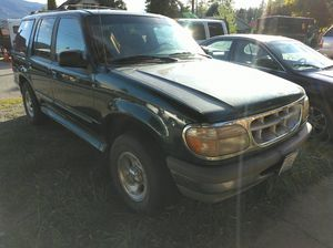 Ford explorer for sale 4WD for Sale in Wenatchee, WA