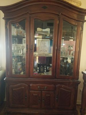 China Hutch for Sale in Colorado Springs, CO