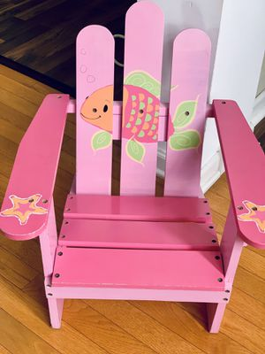 Kids Adnorack Chair in good condition for Sale in Romeoville, IL