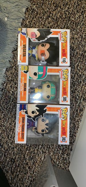 Dragon Ball Z Pop for Sale in Kissimmee, FL