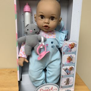Brand New My Sweet Love Baby 4 Pieo for Sale in Altamonte Springs, FL