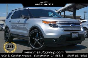 2013 Ford Explorer for Sale in Sacramento, CA