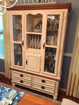 Dining Hutch for Sale in Milton, DE