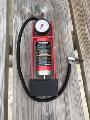Foot Air Pump for Sale in Miami, FL