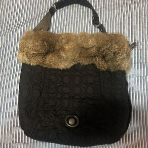 Gorgeous Coach Shoulder Bag for Sale in Chicago, IL