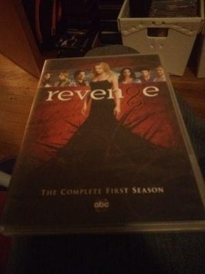 Revenge Season 1 for Sale in Kingsport, TN