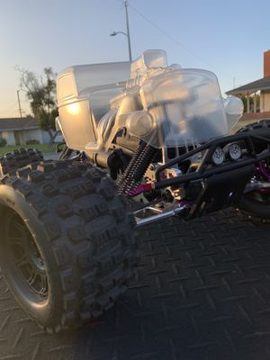 HPI SAVAGE XL for Sale in La Puente, CA