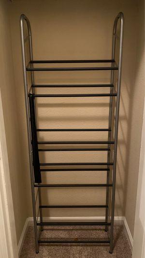 Narrow Shoe Rack for Sale in Austin, TX