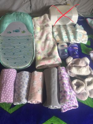 Babygirl items for Sale in Santee, CA