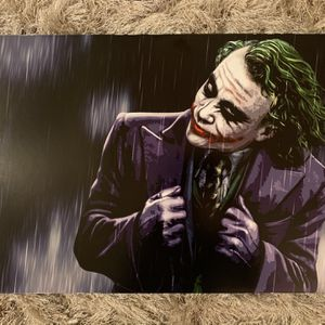 Joker Pictures for Sale in South El Monte, CA
