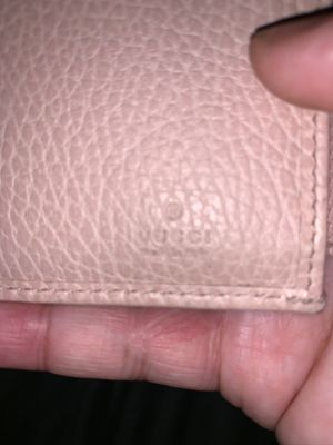 Gucci bifold wallet for Sale in Tacoma, WA