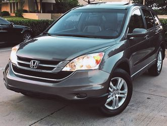HONDA 2010 CRV cleaned and well maintained for Sale in Henderson,  NV