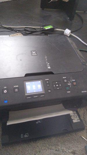 Printer (PIXMA) for Sale in Lackawanna, NY