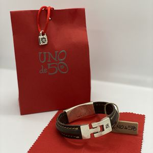 UNOde50 Bracelet for Sale in White Plains, NY