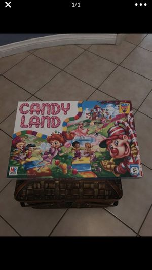 Candy Land Game!!! for Sale in Las Vegas, NV