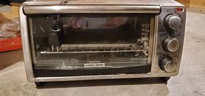 Toaster Oven for Sale in Wichita, KS