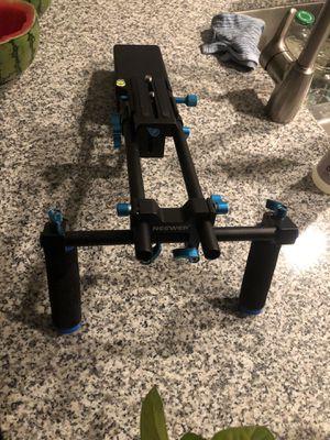 Neewer shoulder camera mount for Sale in Chandler, AZ
