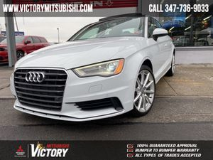 2016 Audi A3 for Sale in The Bronx, NY