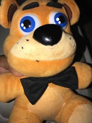 Freddy Plushie for Sale in Las Vegas, NV