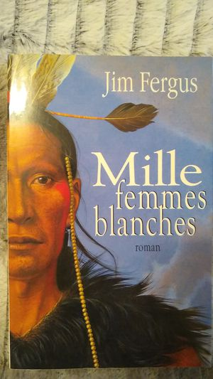 Mille Femmes Blanches for Sale in Seattle, WA