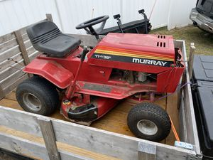 Murray Lawn Tractor 11 Hp engine for Sale in Burlington, MA