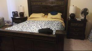 Queen size bedroom set for Sale in Antioch, CA