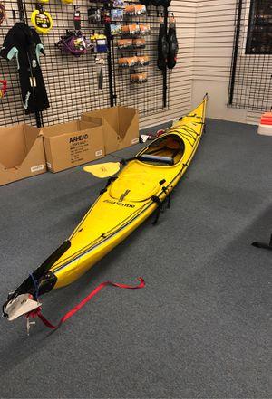 Kayak Auquaterra 17'/18' for Sale in Renton, WA
