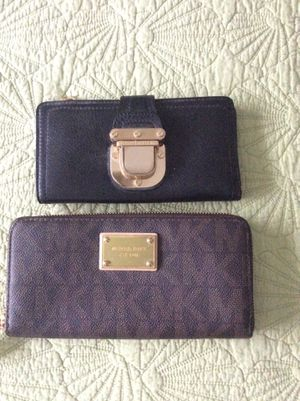 Michael Kors wallet's for Sale in North Palm Beach, FL