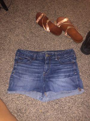 American Eagle Shorts for Sale in Benson, IL