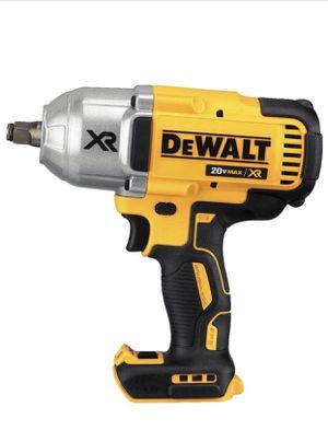 Dewalt 20 volt dcf899b BRAND NEW Bare tool XRT for Sale in Elk Grove Village, IL