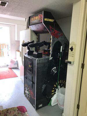 Aerosmith revolution x arcade game for Sale in Aurora, CO