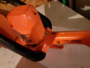 "Hedge trimmer 16"" electric for Sale in Raytown, MO"