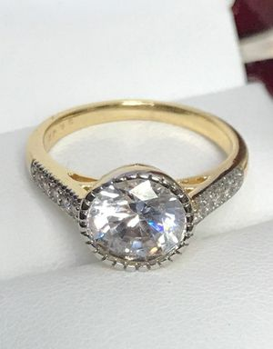 14 K GOLD PLATED RING for Sale in Los Angeles, CA