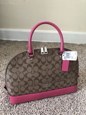 Coach authentic tote bag for Sale in Bethel Park, PA