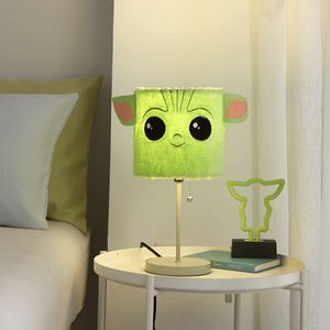 Star Wars Lamp Baby Yoda for Sale in Kansas City, MO