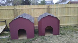 Dog houses for Sale in National Park, NJ