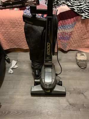 Kirby vacuum for Sale in Spring, TX