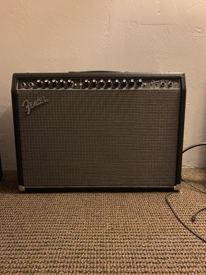 Fender Champion 100w Guitar Amp for Sale in San Diego, CA