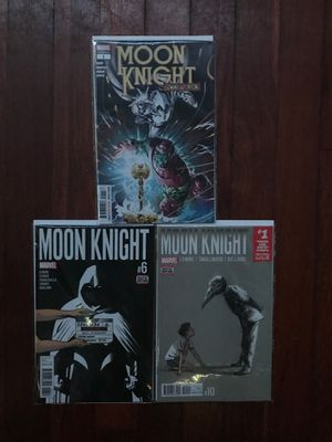 Marvel Comics Moon Knight for Sale in San Pablo, CA