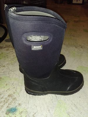 Insulated boots for Sale in Tarpon Springs, FL