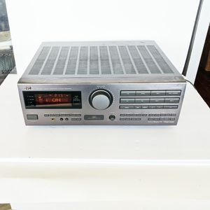 JVC RX-709V 5.1 Digital Synthesized Surround System Receiver for Sale in New Port Richey, FL