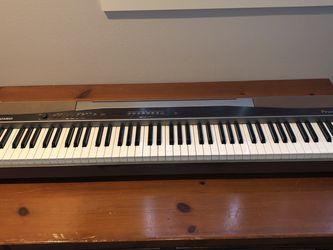 Casio Privia PX-100 Digital Piano for Sale in Gig Harbor,  WA