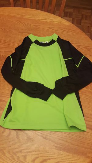 Youth soccer goalie jersey for Sale in San Angelo, TX