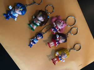 Sailor moon keychains for Sale in Oakley, CA